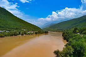 Huang He River Civilization