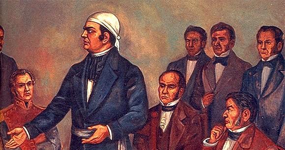 CONGRESO DE CHILPANZINGO