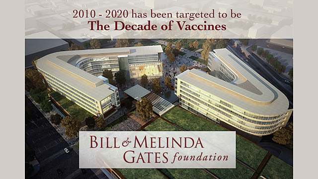 Global Health Leaders Launch Decade of Vaccines Collaboration