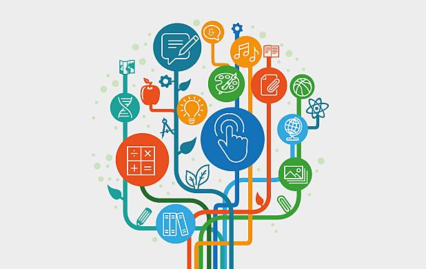 Contenidos educativo digitales – MORAN