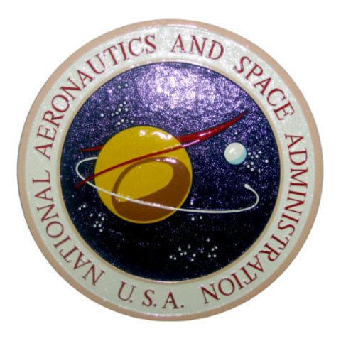 NASA grundas