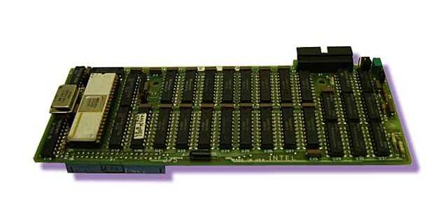 iSBX 275 - Intel