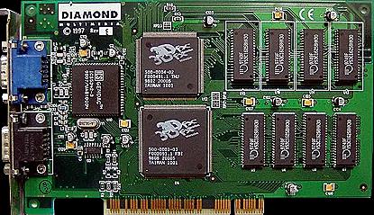 3dfx Voodoo1 – 3dfx