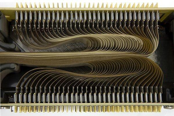 A introdução do chip TROS