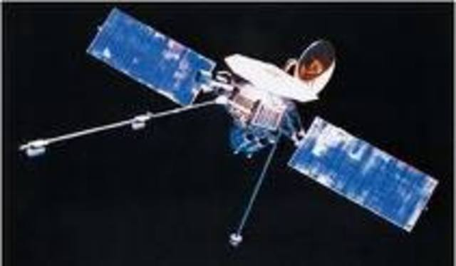 Japan launches the Nozomi probe