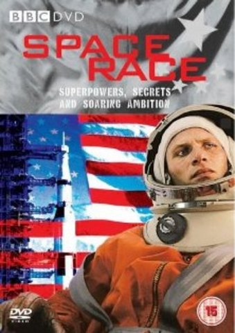 """The ending of """"Space Race"""""""