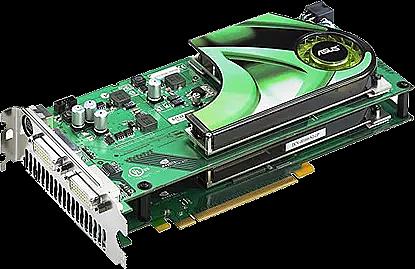 GeForce 7 Series - Nvidia