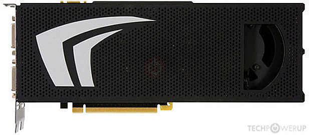 GeForce GTX 295 NVIDIA