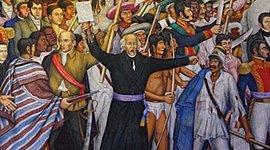 La independencia jose francisco valdes lopez timeline