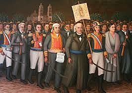 16 de septiembre de 1810