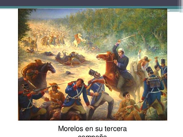 TERCERA CAMAPAÑA