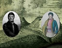 Asesinatos de Francisco Xavier Mina y Pedro Moreno