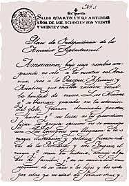CUARTA ETAPA: CONSUMACION DE LA INDEPENDENCIA