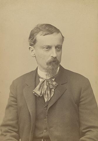 Nobel Prize in literature for Henryk Sienkiewicz - 1905r.