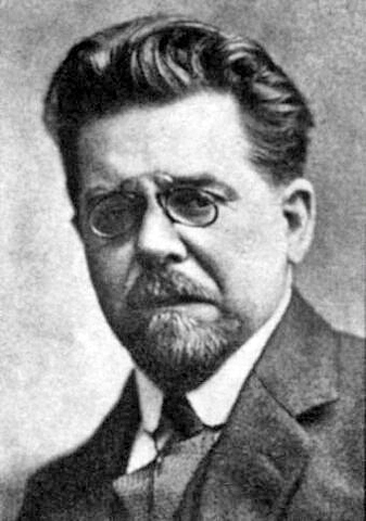 Nobel Prize in literature for Władysław Reymont- 1924r.