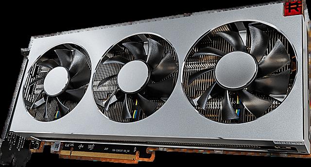 Radeon VII – AMD