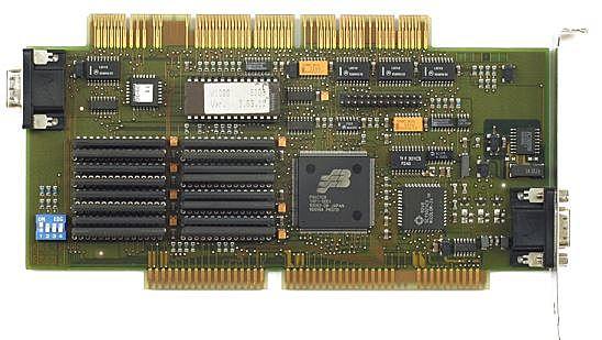 VGA - IBM