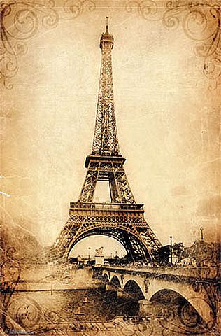 Se traslada a París