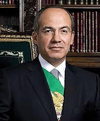 Felipe Calderón Hinojosa (2007-2012)