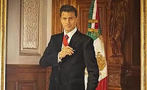 Enrique Peña Nieto (2013-2018)