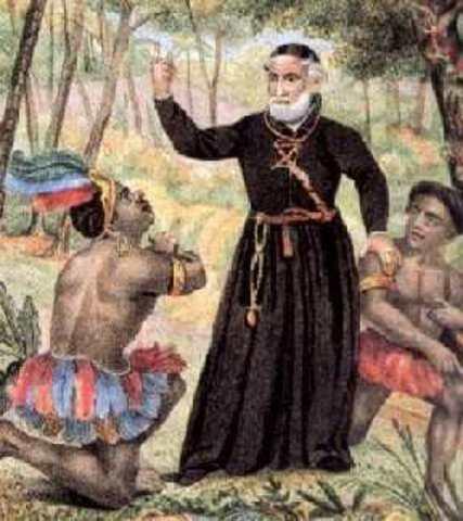 Liberacion de los esclavos