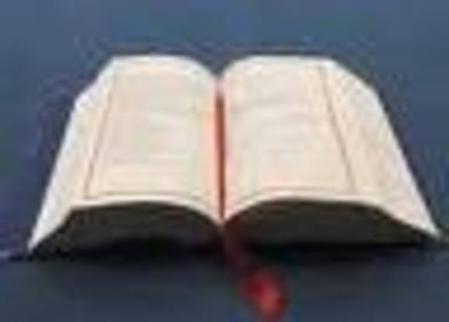 La iglesia y la Constitucion de 1853