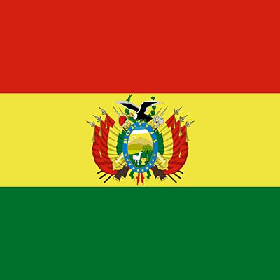 Bolivia History since 2000 timeline