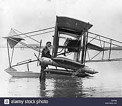Development of the Seaplane