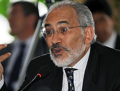Resignation of Carlos Mesa