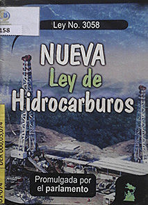 Promulgation of the new Hydrocarbons Law