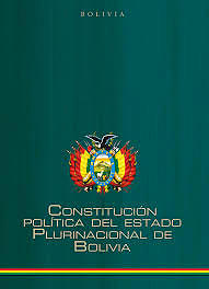 A new Constitution begins to be written