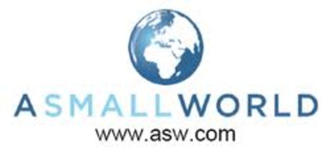 a SmallWorld