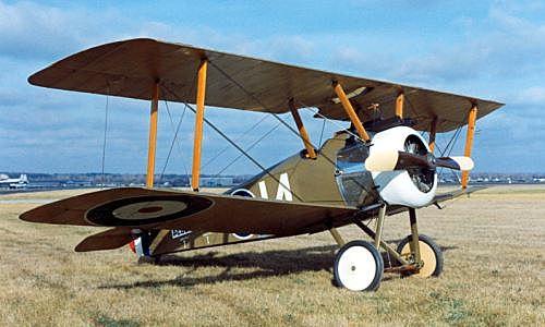 Friend of the First World War