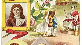 Histoire de la literature francaise timeline