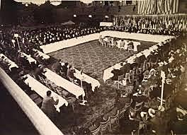 Signing of the Chicago Convention