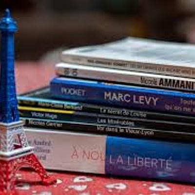 Histoire de la littérature française timeline