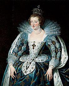 Régence d'Anne d'Autriche