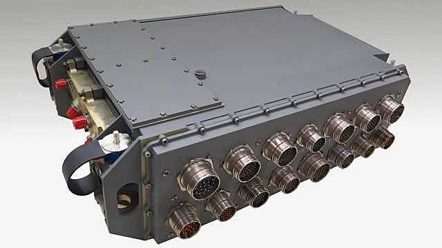Systems innovates propulsion technology for aircraft electrification