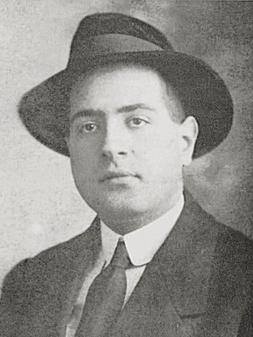 Mário de Sá-Carneiro - Poeta português