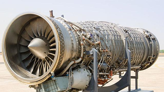 Turbofans