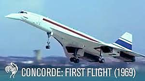 Supersonic transport