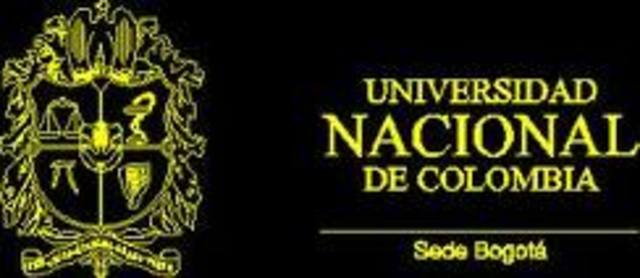 universidad nacional de colombia