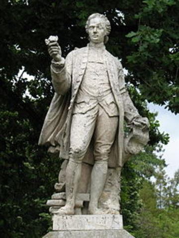 Antonio José de Cavanilles