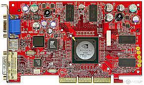 GeForce 4MX
