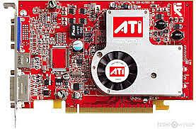 ATI Radeon x700