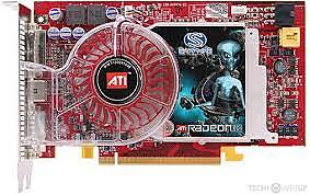 ATI Radeon x850 XT