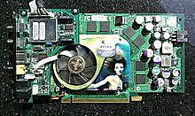 GeForce 6xxx(Série 6)