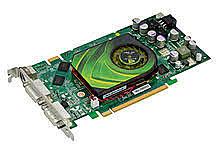 GeForce 7xxx(Série 7)
