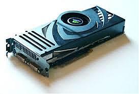 GeForce 8xxx(Série 8)