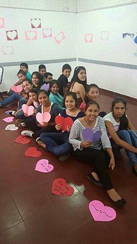 San Valentine's day